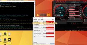 sapphire nitro+ rx 470 4gb Claymore's CryptoNote AMD GPU Miner v10.2 Monero Mining Performance