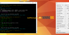 sapphire rx 470 8gb mining edition hynix ethereum dual mining decred hashrate and power consumption