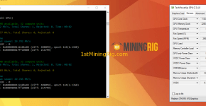 sapphire rx 470 8gb mining edition hynix ethereum dual mining lbry credits hashrate and power consumption