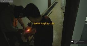 1stMiningRig Metal Bars 3