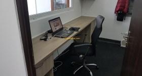 1stMiningRig Office 1