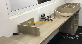 1stMiningRig Office Furniture 5