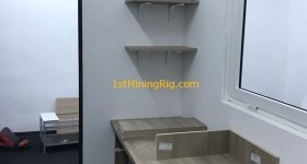 1stMiningRig Office Furniture 7