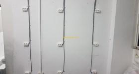 1stMiningRig Plugs installed 2
