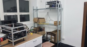1stMiningRig WorkBench Mining Rigs 3