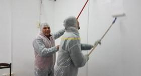 1stMiningRig Workshop Paint 4