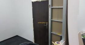 1stMiningRig office door inside