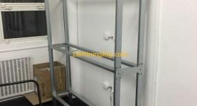 1stMiningRig pre-hosting shelves