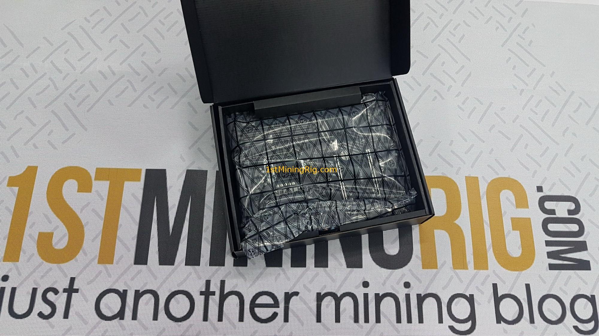 MSI Z370 SLI PLUS Mining Review & How To Setup - 1st Mining Rig