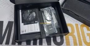 MSI Z370 SLI PLUS Unboxing 2