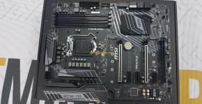 MSI Z370 SLI PLUS Unboxing 8