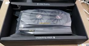 Asus P104-100 4GB Unboxing 3