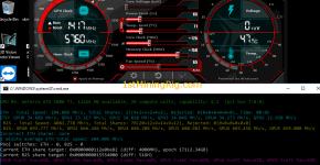 MSI GTX 1080 Ti 11GB Gaming X Mining Rig Ethereum Dual Mining Verge blake2s hashrate