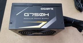 Gigabyte G750H PSU Mining Review 2