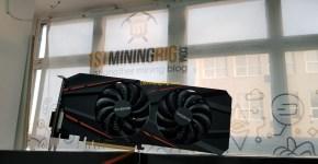 Gigabyte GTX 1060 6GB G1 Gaming Mining Rig 4