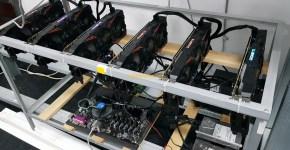 Gigabyte GTX 1070 8GB G1 Gaming Mining Rig
