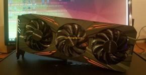 Gigabyte GTX 1070 Ti 8GB G1 Gaming Mining Rig Dstm's ZCash Cuda miner