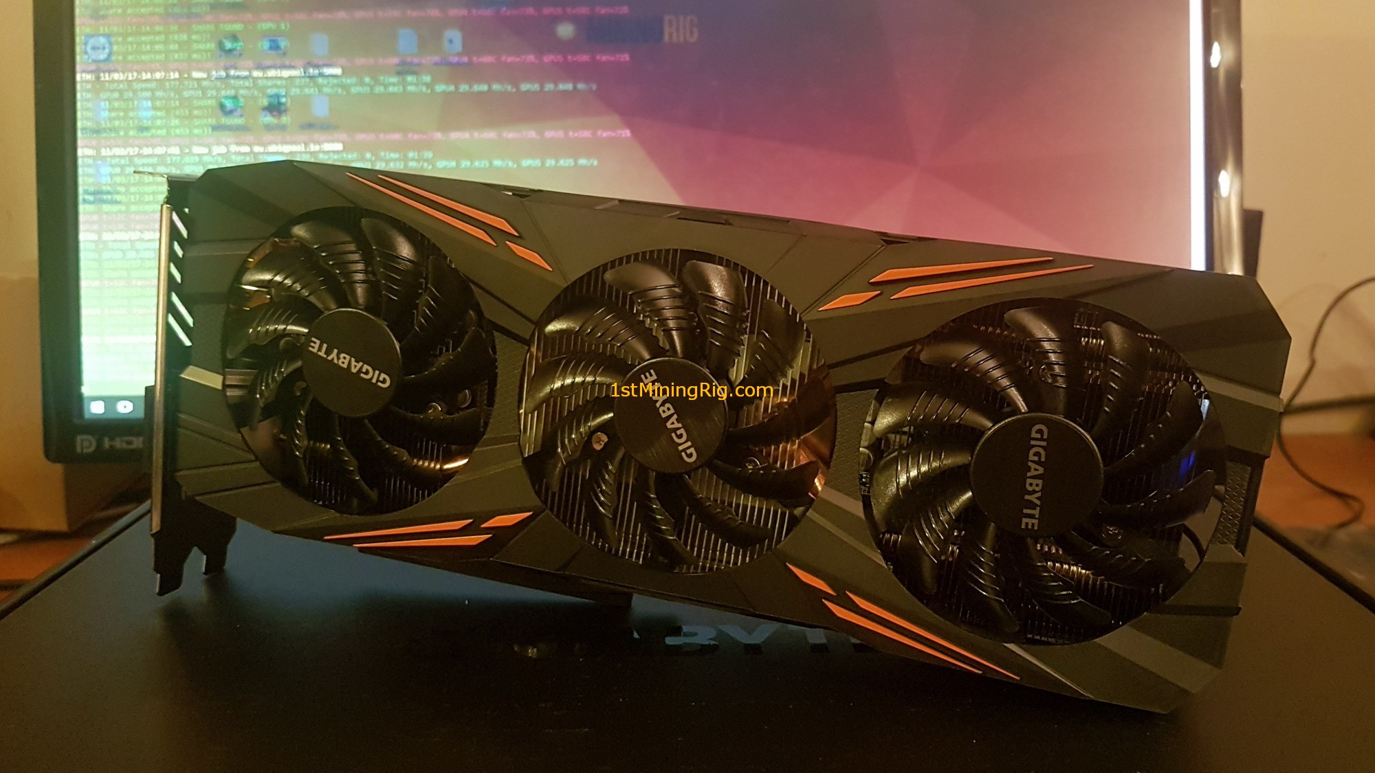 How to Mine GRIN With Nvidia and AMD GPU - 1st Mining Rig
