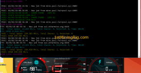MSI GTX 1060 6GB Gaming X Ethereum Dual Mining Pascal Lite Hashrate