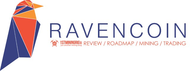 Ravencoin Important Updates: New Roadmap - How to Mine and