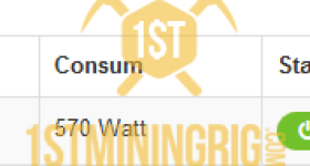 gtx 1080 ti 3x gpu mining rig ravencoin miner power draw