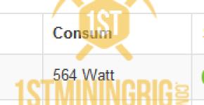 gtx 1080 ti 3x gpu mining rig silent miner v1.1.0 power draw