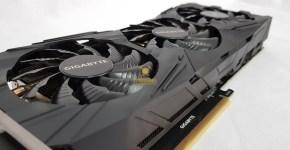 Gigabyte GTX 1080 Ti Mining Rig