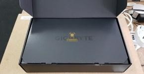 Gigabyte GTX 1080 Ti Unboxing 4