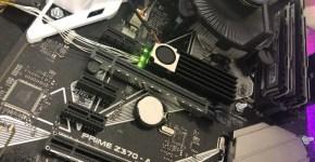 Acorn M.2 FPGA Based GPU Accelerator