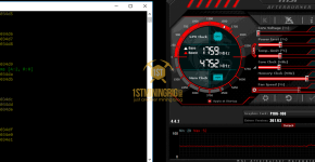 GTX P106-100 Bitcoin Gold Equihash-BTG Mining Hashrate