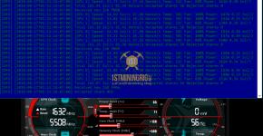 MSI GTX 1080 Ti Bminer Equihash 144.5 Bitcoin Gold Mining Hashrate