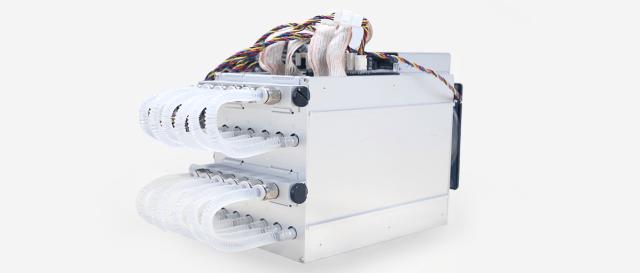 Can anybody overclock Antminer S9 hydro? - infofuge