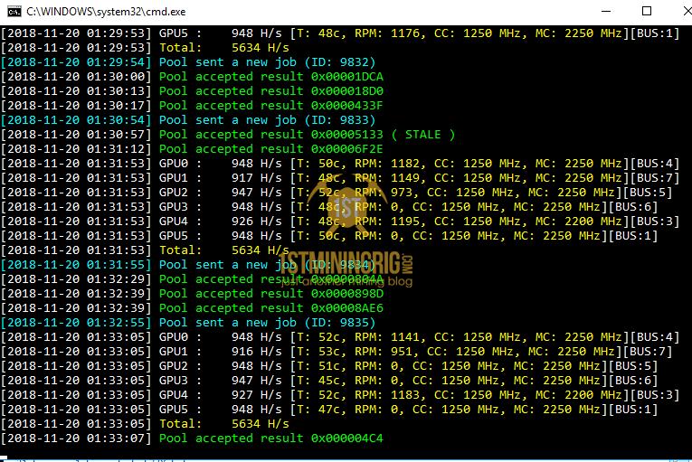 How to Mine CryptoNight V8 - The New Monero! - 1st Mining Rig