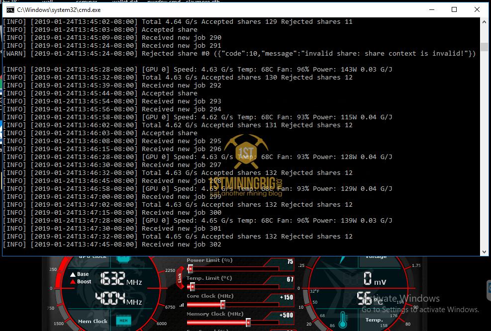Nvidia Quadro 5000 Mining Hash Profitability Cryptocurrency To Gpu