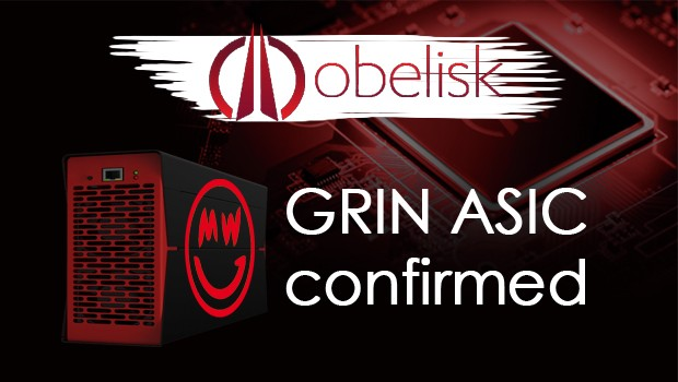Should you Pre-Order an Obelisk GRN1 ASIC for GRIN? - Pros