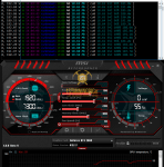 RTX 2060 ProgPow Mining Hashrate TDP 100% with Overclock