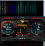 RTX 2060 ProgPow Mining Hashrate TDP 95% Stock Clocks