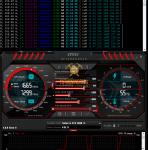RTX 2080 Ti ProgPow Mining Hashrate TDP 100% with Overclock