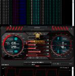 RTX 2080 Ti ProgPow Mining Hashrate TDP 65% with Overclock