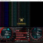 RX 470 4GB ProgPow Modded BIOS Mining Hashrate TDP -25% Overclock