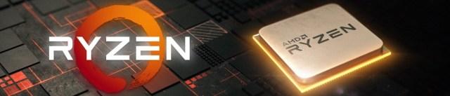 AMD Ryzen RandomX Mining Hashrate 1