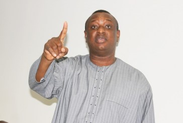 Politicians harassing me over 774,000 public works jobs - Keyamo