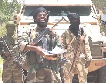 Boko Haram: Terrorist group ransacks five Adamawa communities - 1st for Credible News