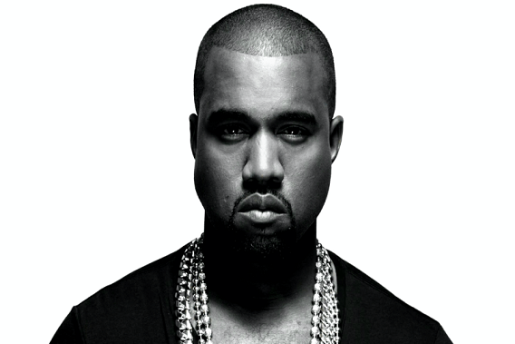 Kanye West wants to become president in 2024
