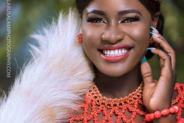 Big Brother Nigeria's Alex Is Living the Life at the age of 22