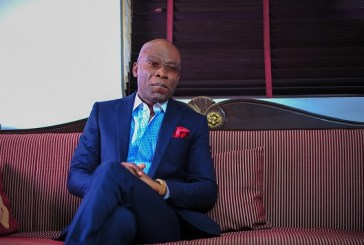 Technology will change Nigeria, no one can stop it – Ekeh, Zinox boss declares