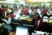NSE Suspends Six Companies From Trading