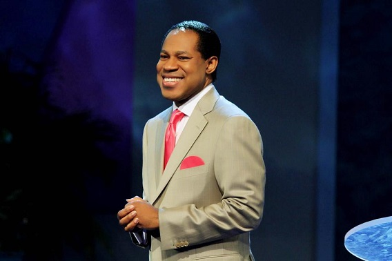Oyakhilome says FG wrong to regulate hours of church services