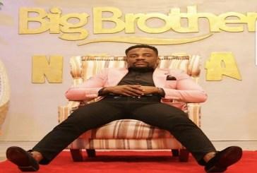 BBN Reunion show: Nigerians applaud Ebuka for maintaining composure throughout Double Wahala drama