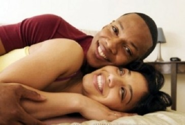 Best sex positions parents can try tonight
